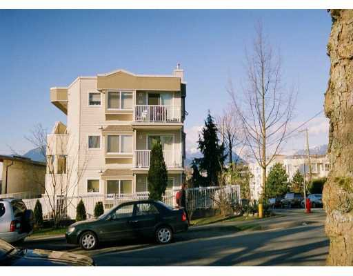 Photo 1: Photos: 303 2295 PANDORA ST in Vancouver: Hastings Condo for sale (Vancouver East)  : MLS®# V585198