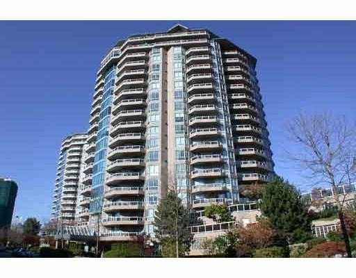 Main Photo: 1203 1235 Quayside Drive in New Westminister: Quay Condo for sale (New Westminster)  : MLS®# V806046