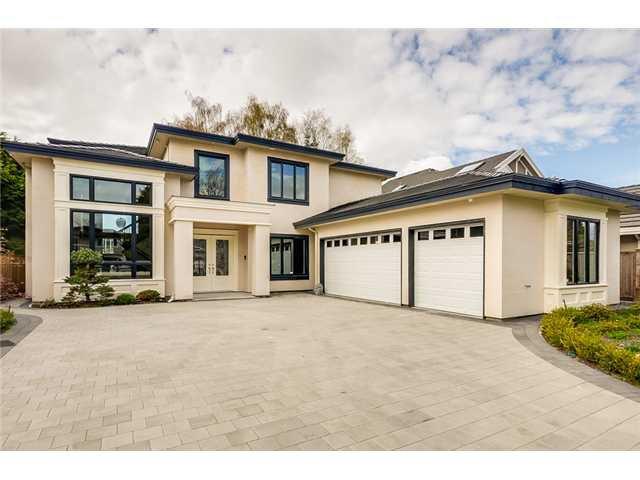 Main Photo: 6251 RIVERDALE Drive in Richmond: Riverdale RI House for sale : MLS®# V1057295