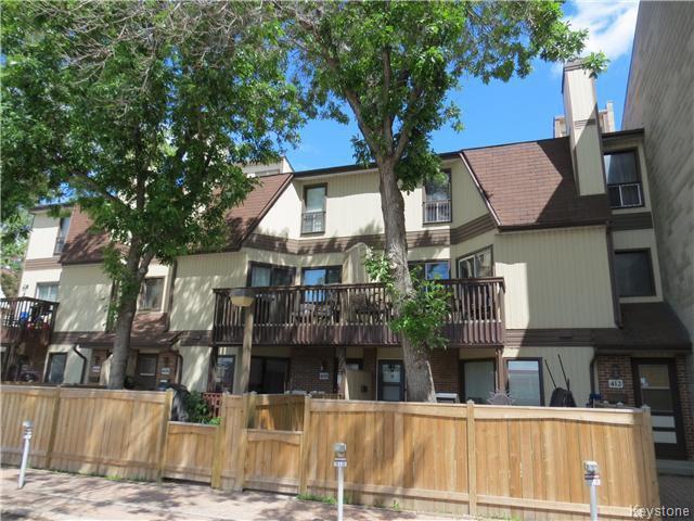 Main Photo: 3070 Pembina Highway in WINNIPEG: Fort Garry / Whyte Ridge / St Norbert Condominium for sale (South Winnipeg)  : MLS®# 1410000