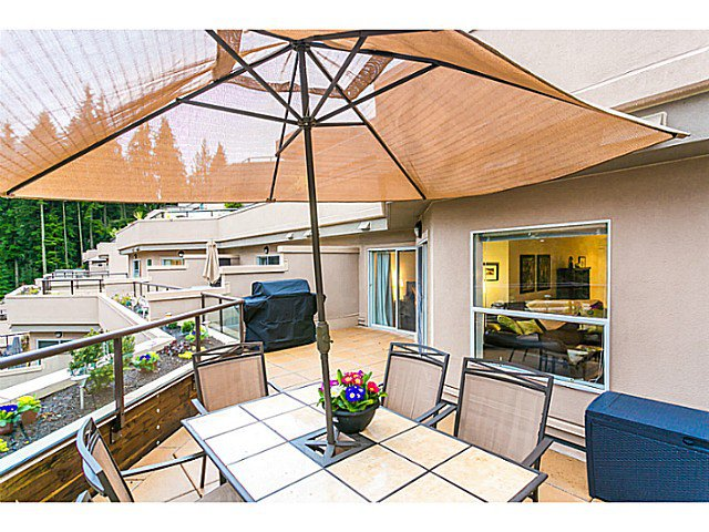 """Photo 3: Photos: 506 1500 OSTLER Court in North Vancouver: Indian River Condo for sale in """"MOUNTAIN TERRACE"""" : MLS®# V1103932"""
