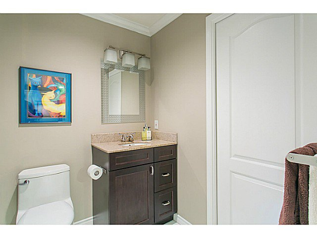 """Photo 16: Photos: 506 1500 OSTLER Court in North Vancouver: Indian River Condo for sale in """"MOUNTAIN TERRACE"""" : MLS®# V1103932"""