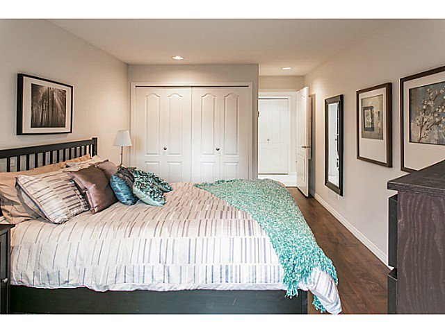 """Photo 15: Photos: 506 1500 OSTLER Court in North Vancouver: Indian River Condo for sale in """"MOUNTAIN TERRACE"""" : MLS®# V1103932"""