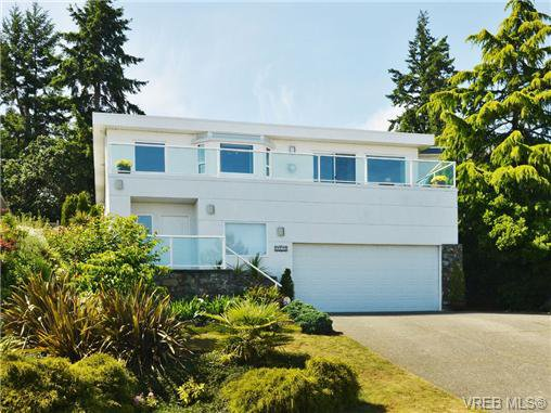 Main Photo: 2322 Evelyn Hts in VICTORIA: VR Hospital House for sale (View Royal)  : MLS®# 703774