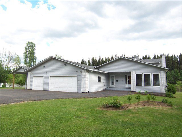 """Main Photo: 9053 MORNING Place in Prince George: Nechako Bench House for sale in """"NORTH NECHAKO"""" (PG City North (Zone 73))  : MLS®# N245871"""