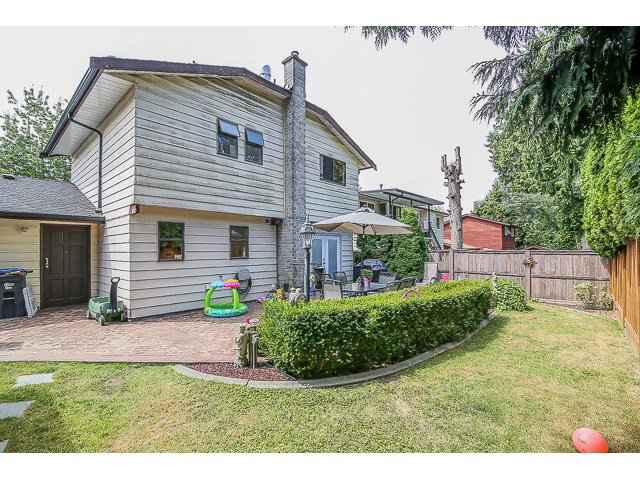 Photo 20: Photos: 14495 91B Avenue in Surrey: Bear Creek Green Timbers House for sale : MLS®# F1445618