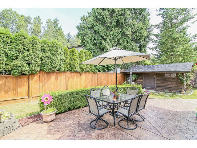 Photo 19: Photos: 14495 91B Avenue in Surrey: Bear Creek Green Timbers House for sale : MLS®# F1445618