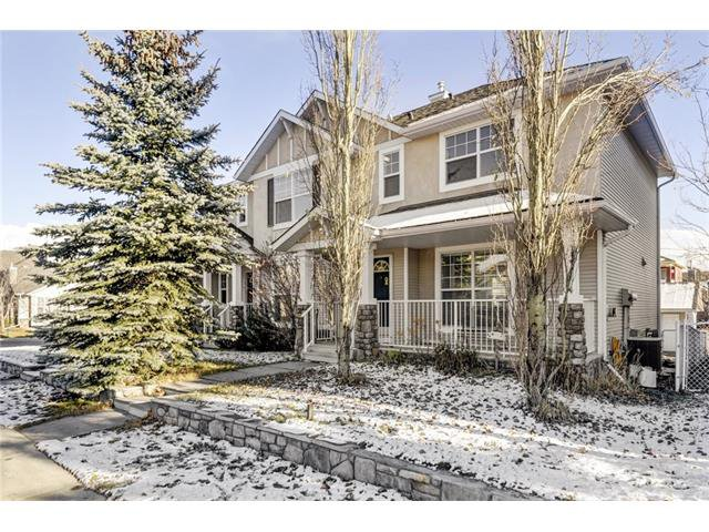 Main Photo: 68 WEST SPRINGS Gate SW in Calgary: West Springs House for sale : MLS®# C4039516