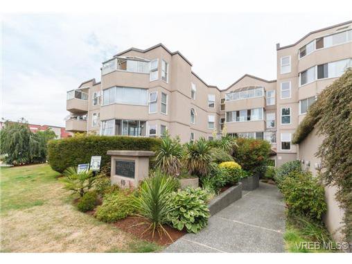 Photo 2: Photos: 335 40 W Gorge Rd in VICTORIA: SW Gorge Condo for sale (Saanich West)  : MLS®# 721229