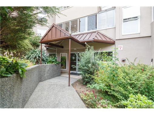 Photo 3: Photos: 335 40 W Gorge Rd in VICTORIA: SW Gorge Condo for sale (Saanich West)  : MLS®# 721229