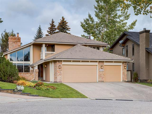 Main Photo: 308 COACH GROVE Place SW in Calgary: Coach Hill House for sale : MLS®# C4064754