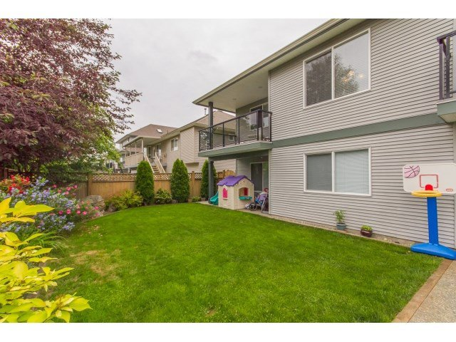 Photo 19: Photos: 2849 BUFFER Crescent in Abbotsford: Aberdeen House for sale : MLS®# R2071955