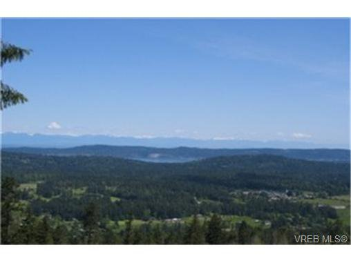 Main Photo: LOT 9 Trustees Trail in SALT SPRING ISLAND: GI Salt Spring Land for sale (Gulf Islands)  : MLS®# 368747
