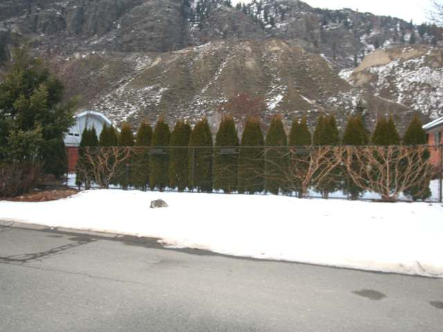 Main Photo: 3549 NAVATANEE DRIVE in : South Thompson Valley Lots/Acreage for sale (Kamloops)  : MLS®# 138415