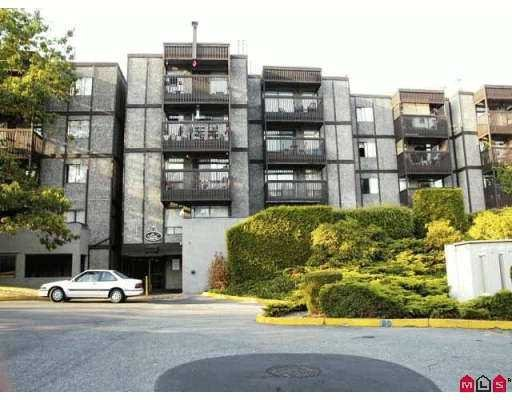 Main Photo: 402 9682 134TH Street in North Surrey: Home for sale : MLS®# F2619608