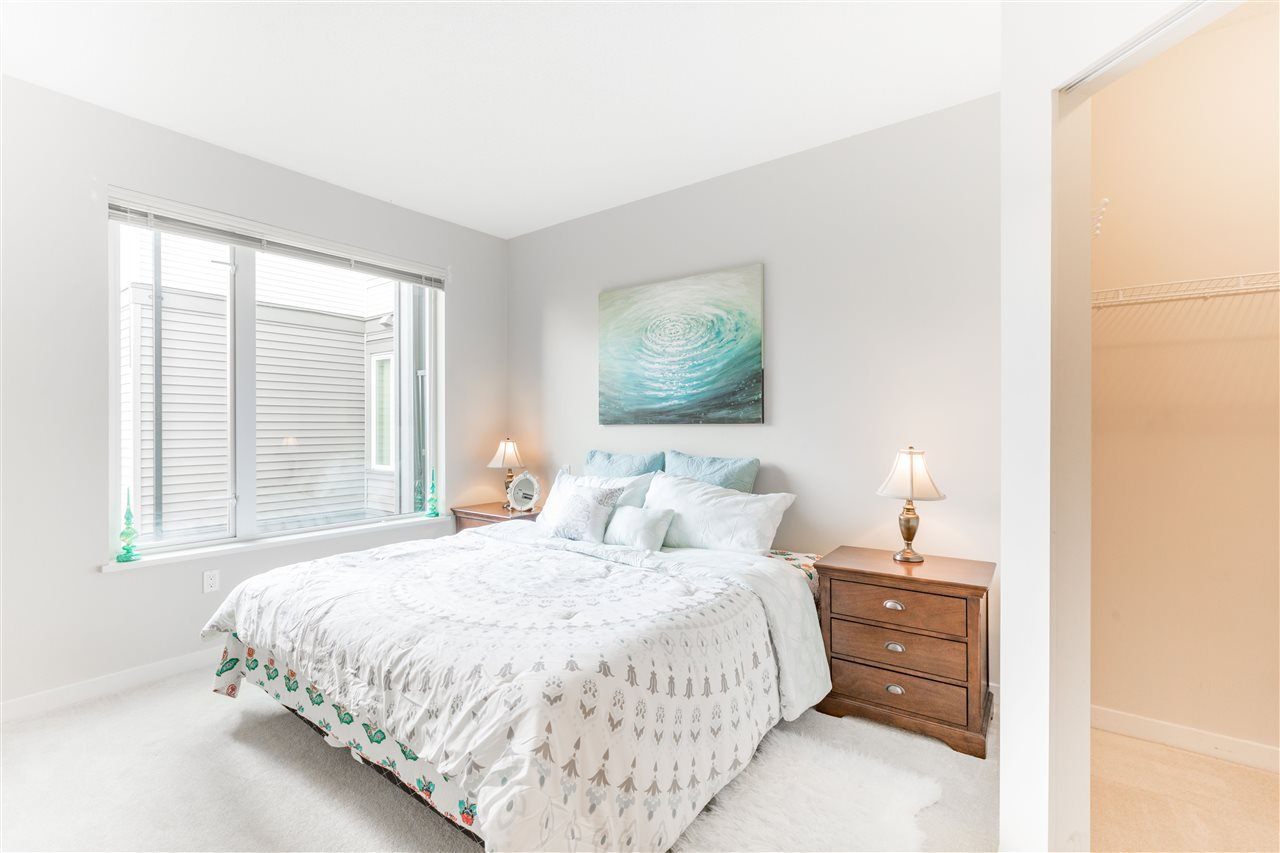 """Main Photo: 223 9388 MCKIM Way in Richmond: West Cambie Condo for sale in """"MAYFAIR PLACE"""" : MLS®# R2206744"""
