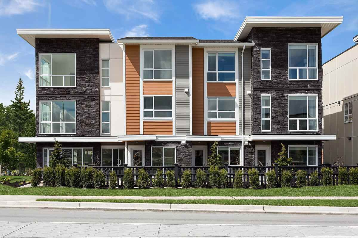 Photo 1: Photos: 87 20857 77A AVENUE in Langley: Willoughby Heights Townhouse for sale : MLS®# R2211708