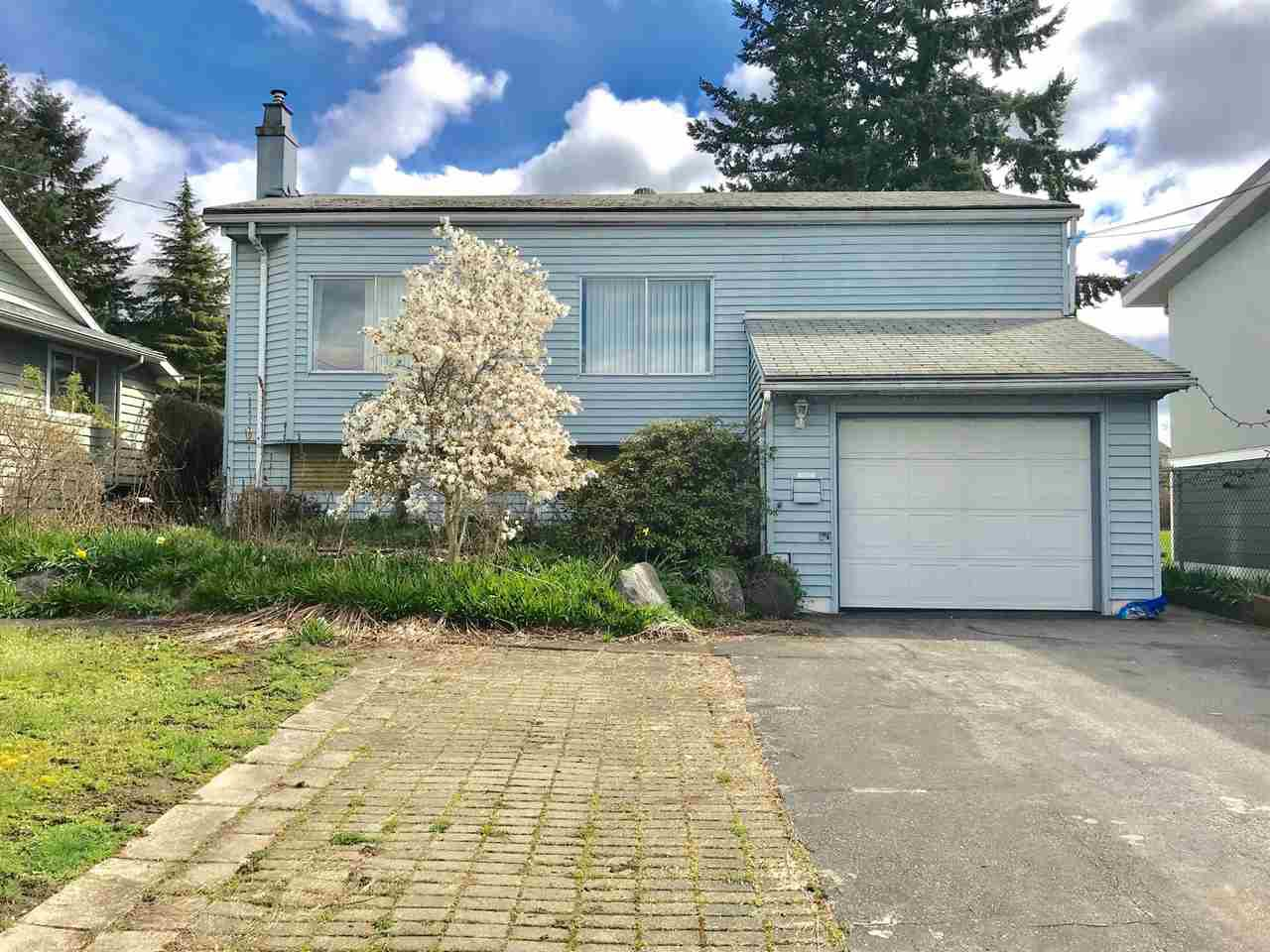 Main Photo: 6912 PATTERSON Avenue in Burnaby: Metrotown House for sale (Burnaby South)  : MLS®# R2256747