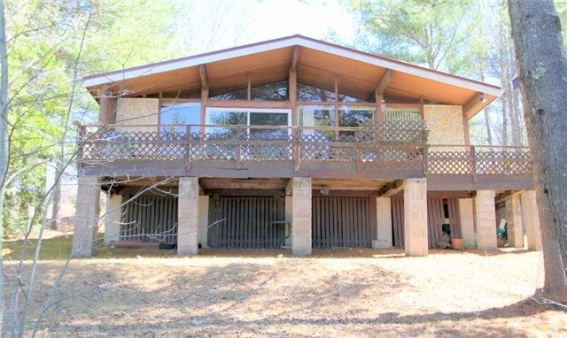 Main Photo: 30 Miller Street in Kawartha Lakes: Rural Eldon House (Bungalow) for sale : MLS®# X4111081