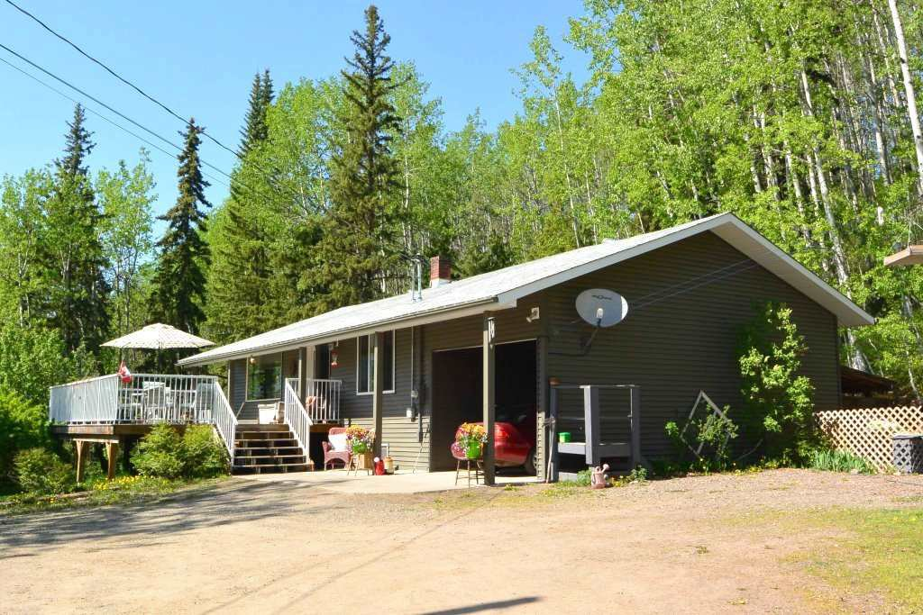 Main Photo: 1083 N Viewmount Road | House & Acreage with view