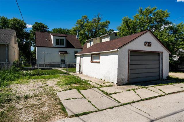 Photo 20: Photos: 735 Talbot Avenue in Winnipeg: East Elmwood Residential for sale (3B)  : MLS®# 1816000