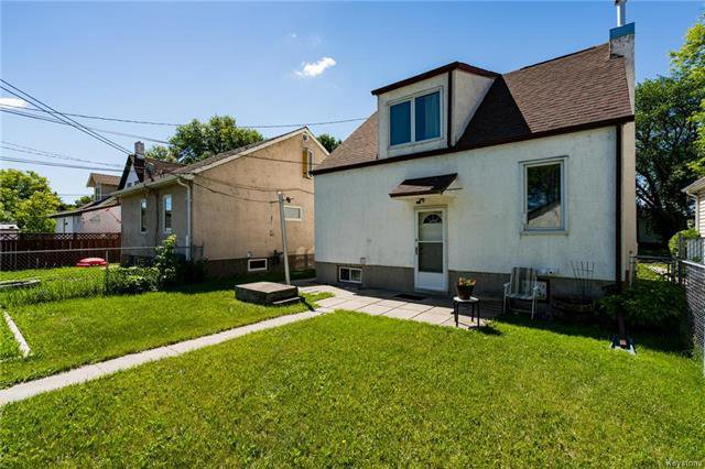 Photo 19: Photos: 735 Talbot Avenue in Winnipeg: East Elmwood Residential for sale (3B)  : MLS®# 1816000