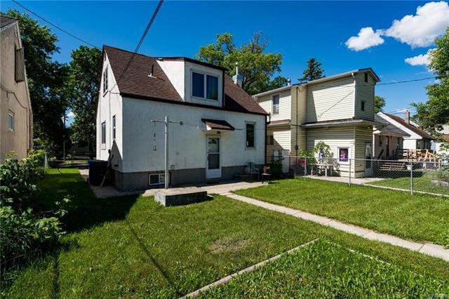 Photo 18: Photos: 735 Talbot Avenue in Winnipeg: East Elmwood Residential for sale (3B)  : MLS®# 1816000