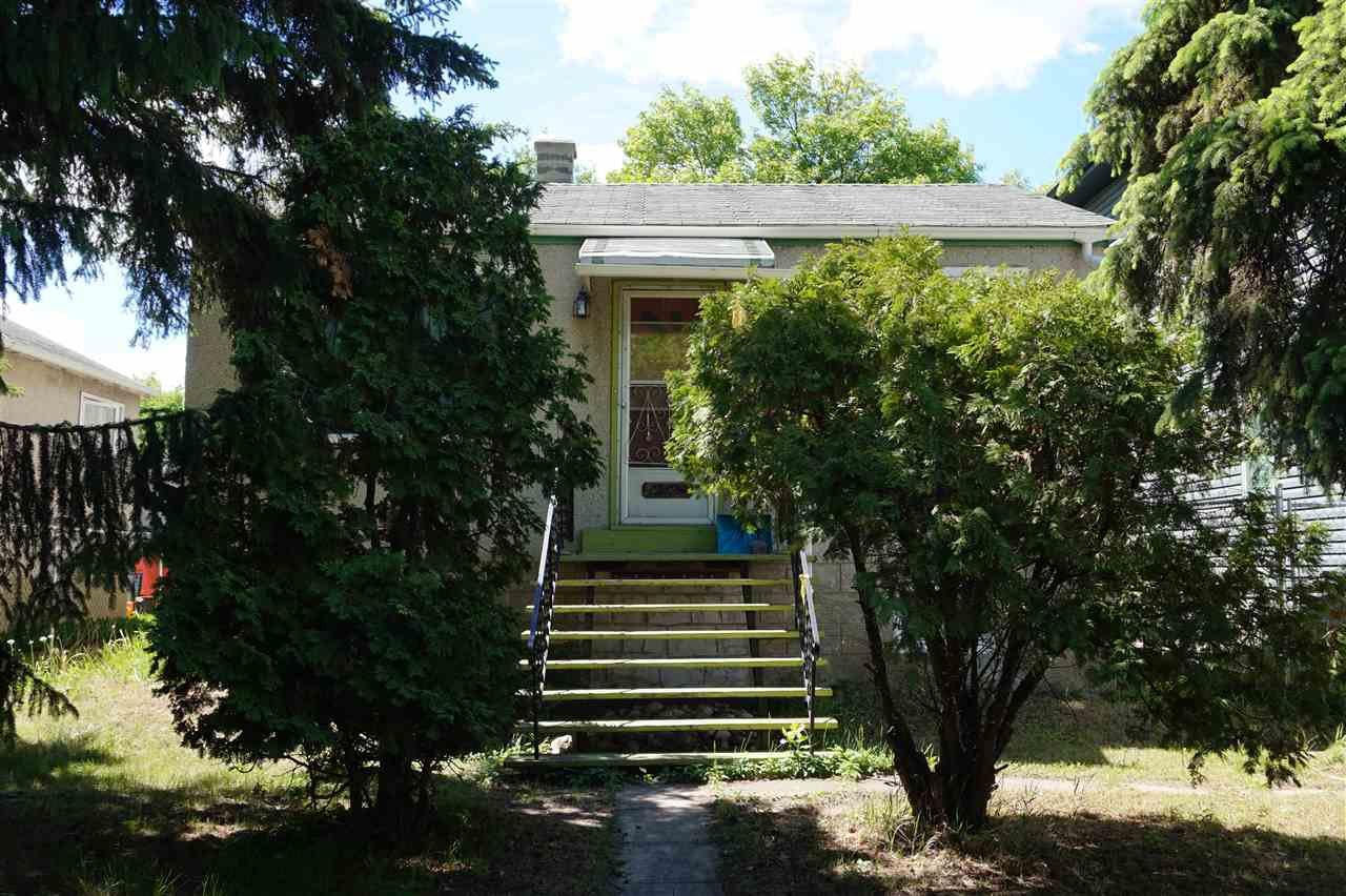 Main Photo: 12426 125 Street in Edmonton: Zone 04 House for sale : MLS®# E4135593