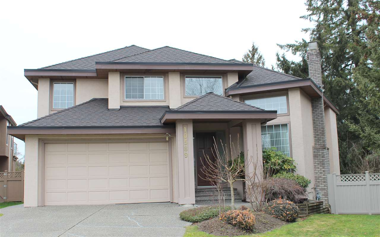"""Main Photo: 10589 169 Street in Surrey: Fraser Heights House for sale in """"Falcon Heights"""" (North Surrey)  : MLS®# R2335497"""