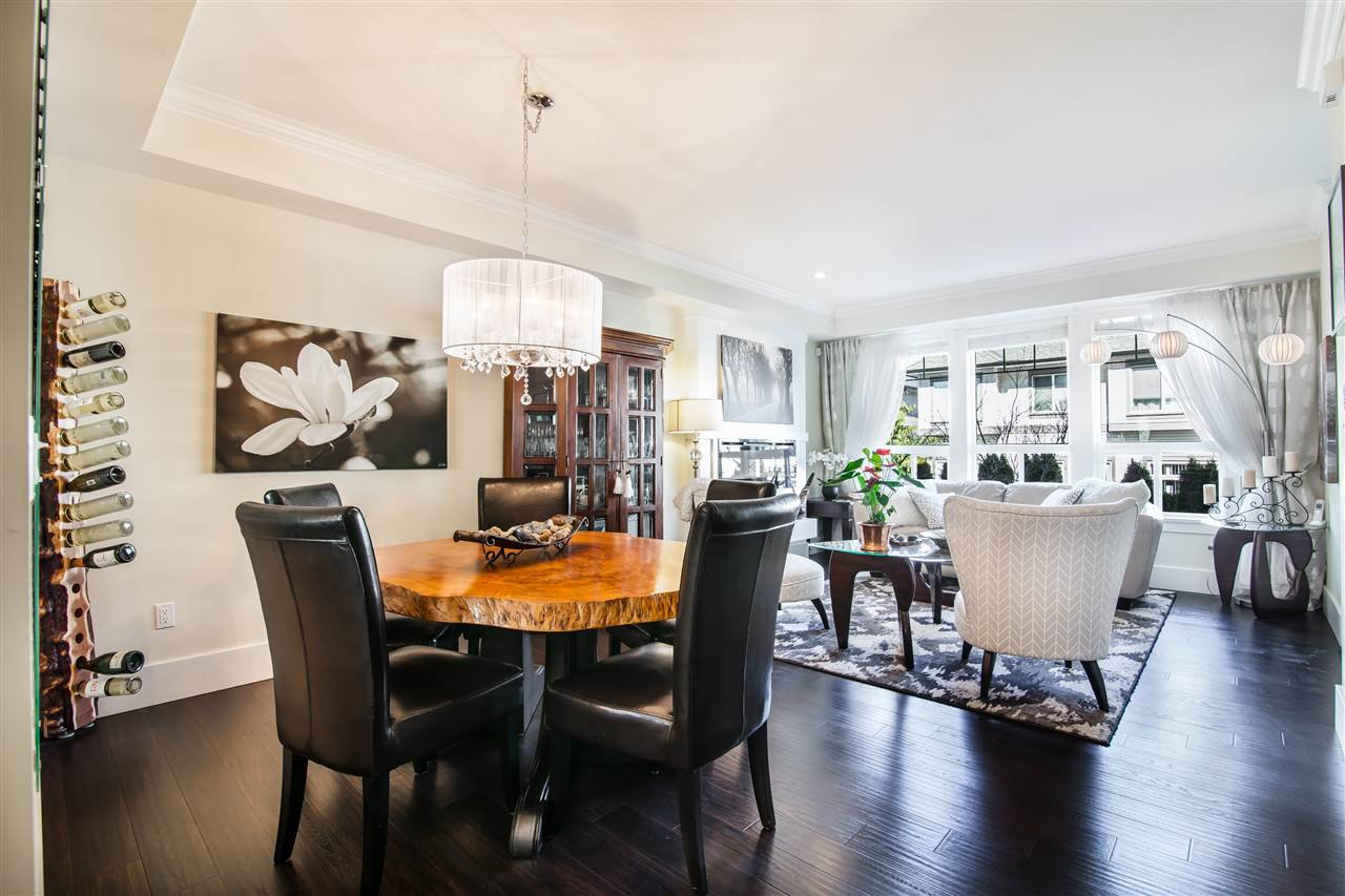 """Photo 13: Photos: 34 14877 60 Avenue in Surrey: Sullivan Station Townhouse for sale in """"Lumina"""" : MLS®# R2348952"""