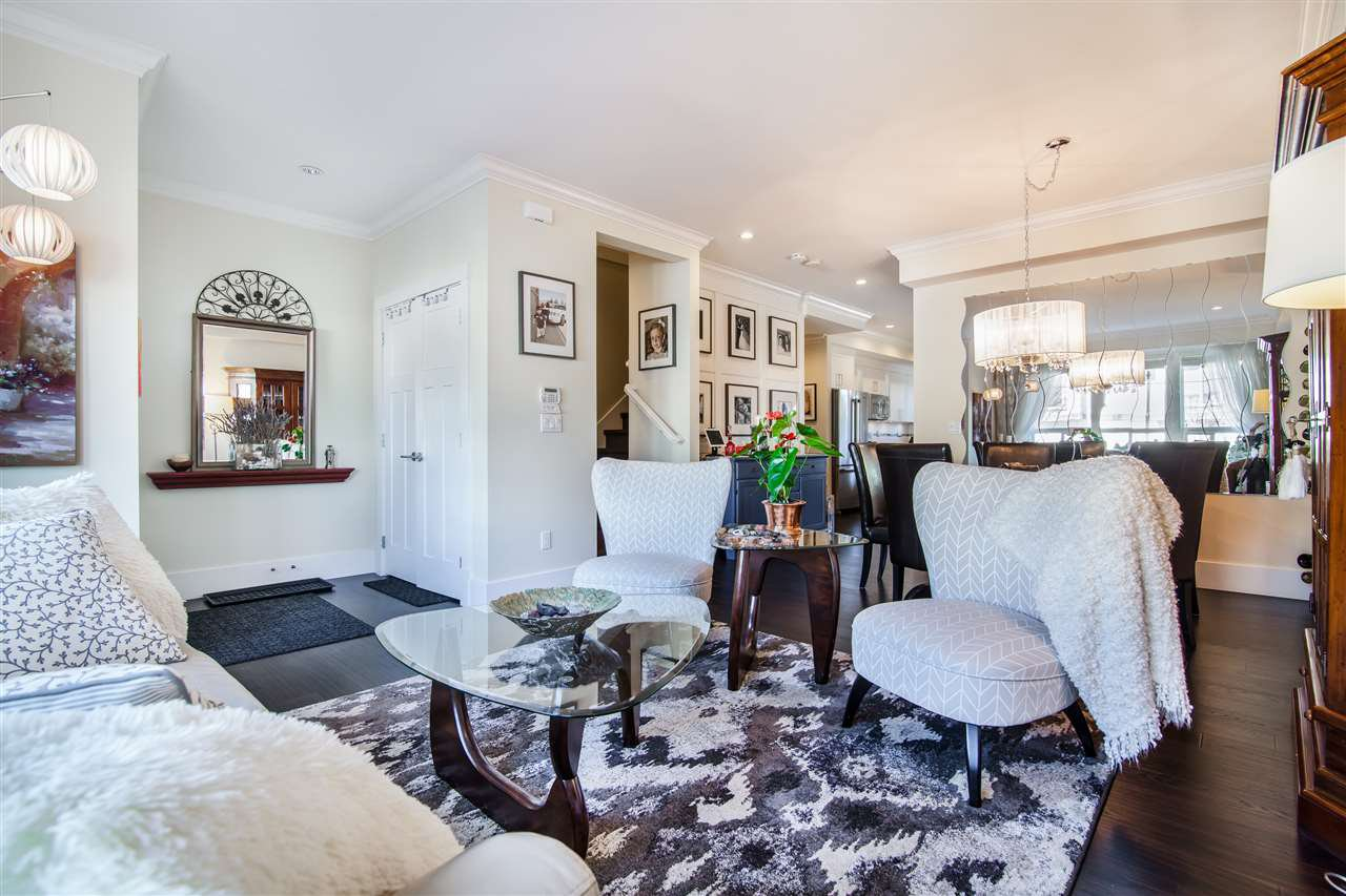 """Photo 12: Photos: 34 14877 60 Avenue in Surrey: Sullivan Station Townhouse for sale in """"Lumina"""" : MLS®# R2348952"""