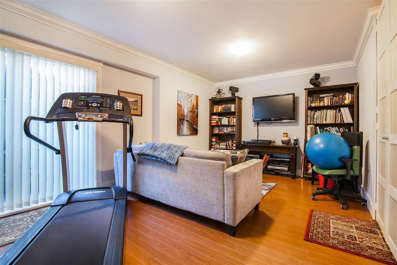 """Photo 18: Photos: 34 14877 60 Avenue in Surrey: Sullivan Station Townhouse for sale in """"Lumina"""" : MLS®# R2348952"""