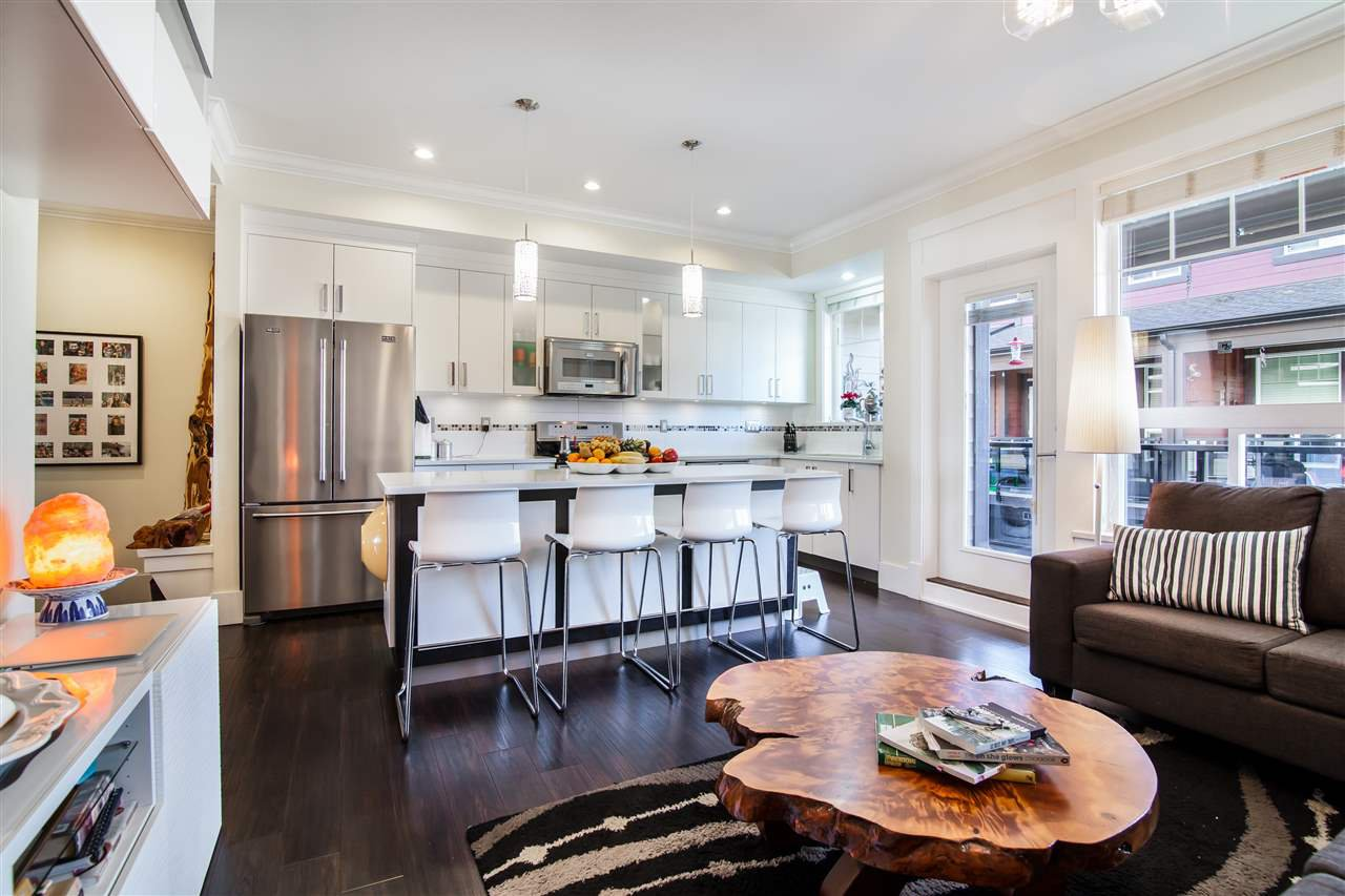 """Photo 14: Photos: 34 14877 60 Avenue in Surrey: Sullivan Station Townhouse for sale in """"Lumina"""" : MLS®# R2348952"""