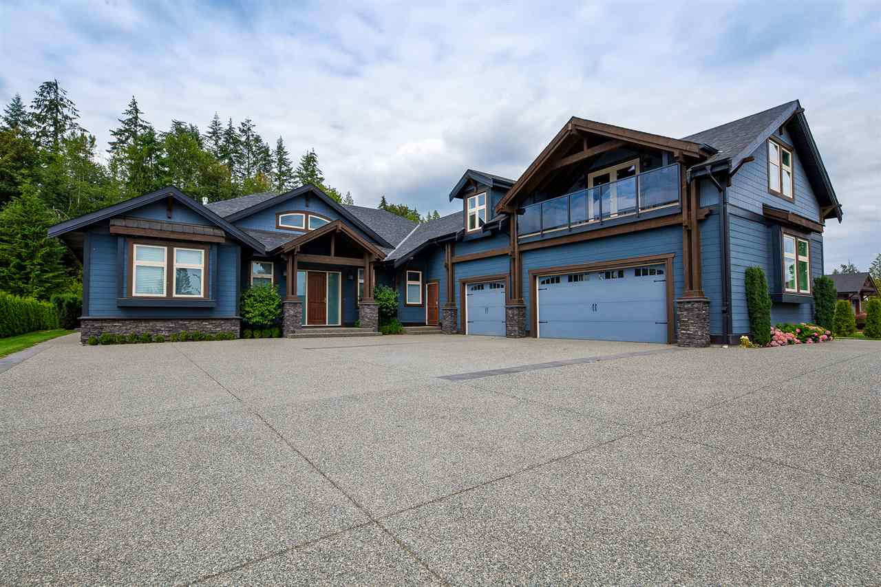 Main Photo: 31517 KENNEY Avenue in Mission: Mission BC House for sale : MLS®# R2350698