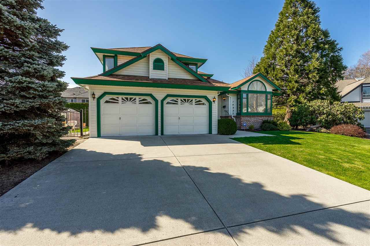 Main Photo: 14335 65 Avenue in Surrey: East Newton House for sale : MLS®# R2353406
