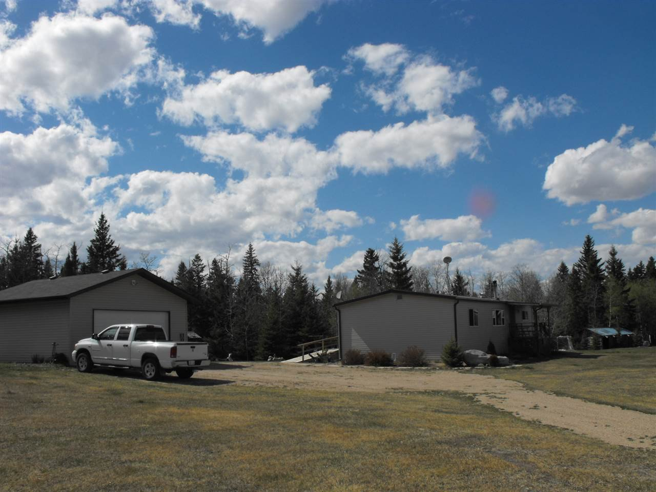Main Photo: 58018 & 58022 RR80: Rural St. Paul County House for sale : MLS®# E4159333