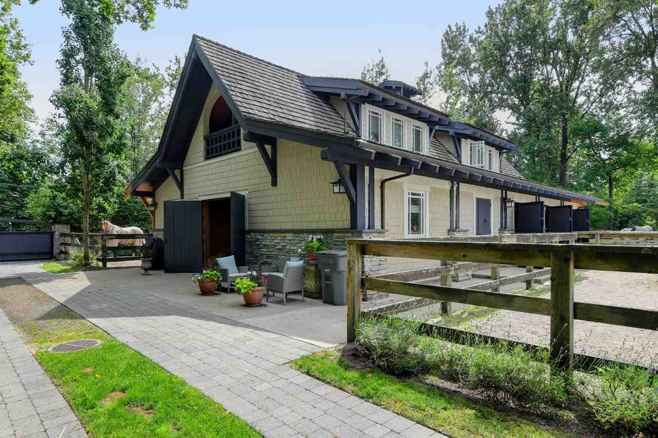 """Photo 16: Photos: 6630 BLENHEIM Street in Vancouver: Southlands House for sale in """"SOUTHLANDS EQUESTRIAN VILLAGE"""" (Vancouver West)  : MLS®# R2381725"""