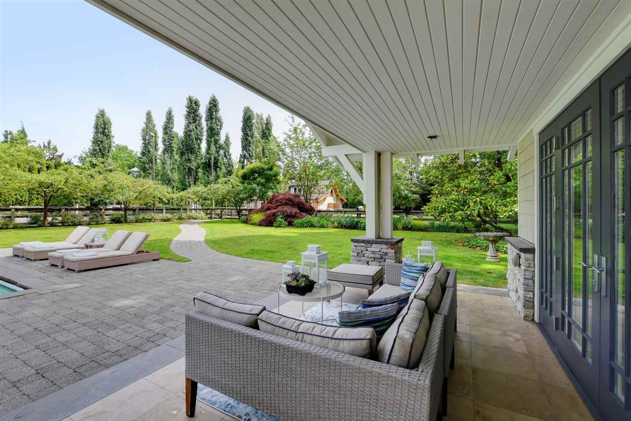"""Photo 13: Photos: 6630 BLENHEIM Street in Vancouver: Southlands House for sale in """"SOUTHLANDS EQUESTRIAN VILLAGE"""" (Vancouver West)  : MLS®# R2381725"""