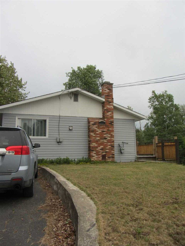 Main Photo: 3652 BRENTWOOD Drive in Prince George: Mount Alder House for sale (PG City North (Zone 73))  : MLS®# R2382055