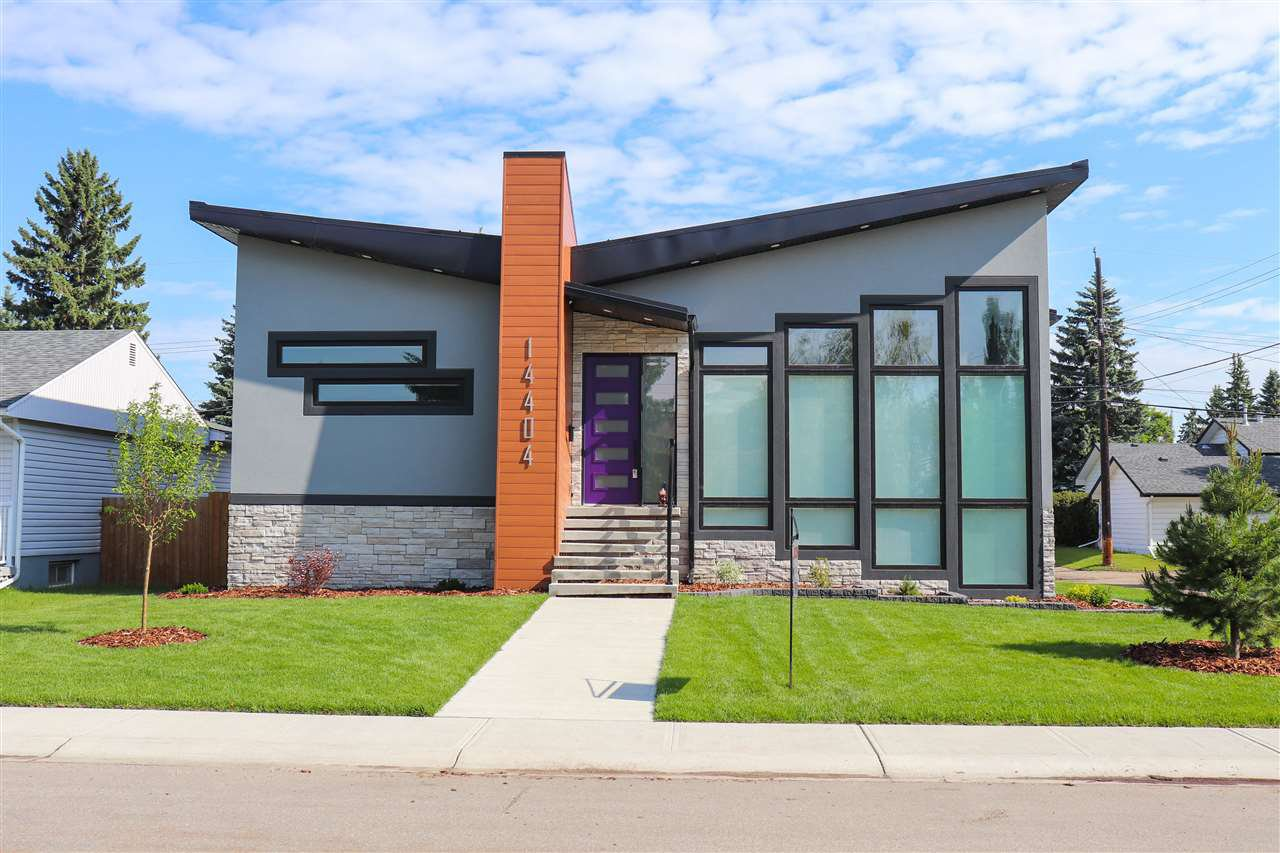 Main Photo: 14404 86 Avenue in Edmonton: Zone 10 House for sale : MLS®# E4163756