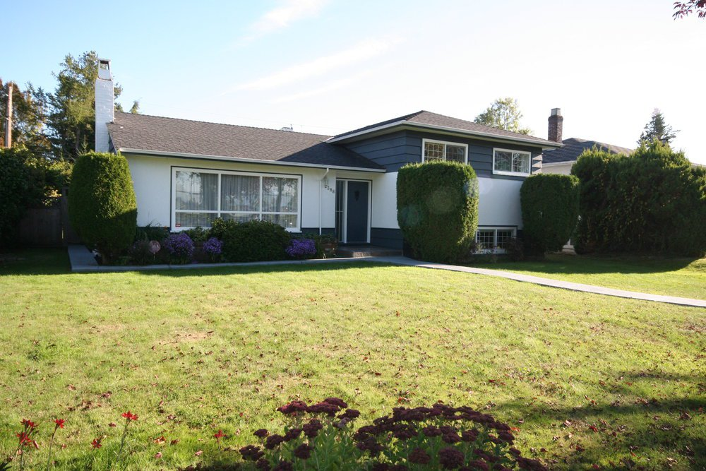 Main Photo: 2388 Oliver Crescent in Vancouver: Home for sale : MLS®# v790352