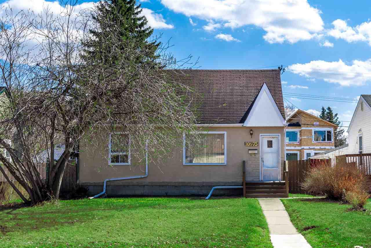 Main Photo: 10975 72 Avenue in Edmonton: Zone 15 House for sale : MLS®# E4173307