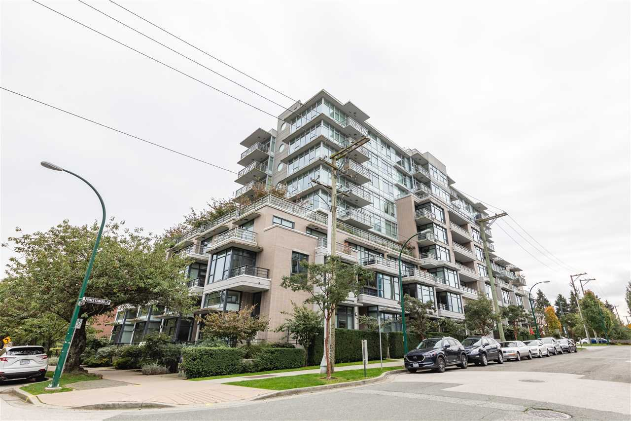 """Main Photo: 702 2788 PRINCE EDWARD Street in Vancouver: Mount Pleasant VE Condo for sale in """"Uptown"""" (Vancouver East)  : MLS®# R2509193"""
