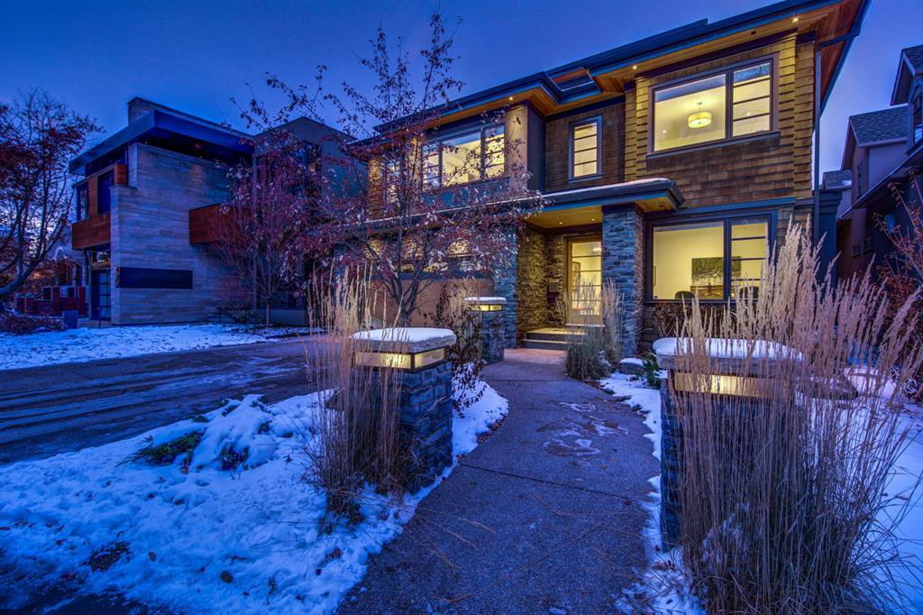 Main Photo: 416 Roxboro Road SW in Calgary: Roxboro Detached for sale : MLS®# A1048978