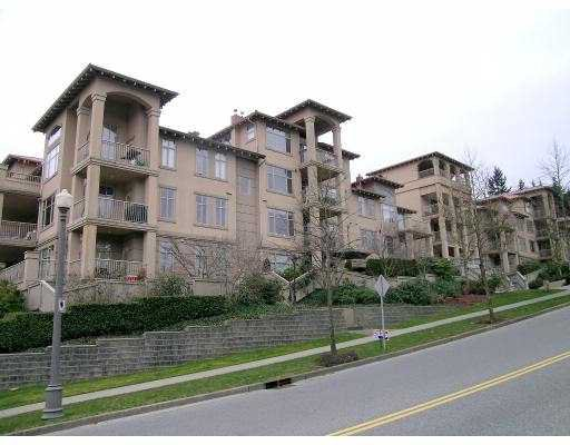 "Main Photo: 407 3176 PLATEAU BV in Coquitlam: Westwood Plateau Condo for sale in ""TUSCANY"" : MLS®# V575450"