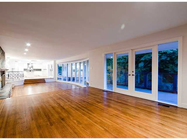 Photo 6: Photos: 608 SOUTHBOROUGH Drive in West Vancouver: British Properties House for sale : MLS®# V914496