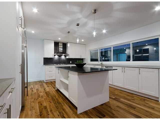 Photo 4: Photos: 608 SOUTHBOROUGH Drive in West Vancouver: British Properties House for sale : MLS®# V914496