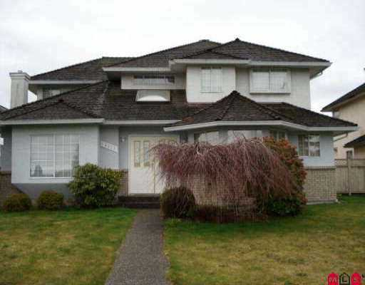 Main Photo: 14333 84TH AV in Surrey: Bear Creek Green Timbers House for sale : MLS®# F2606319