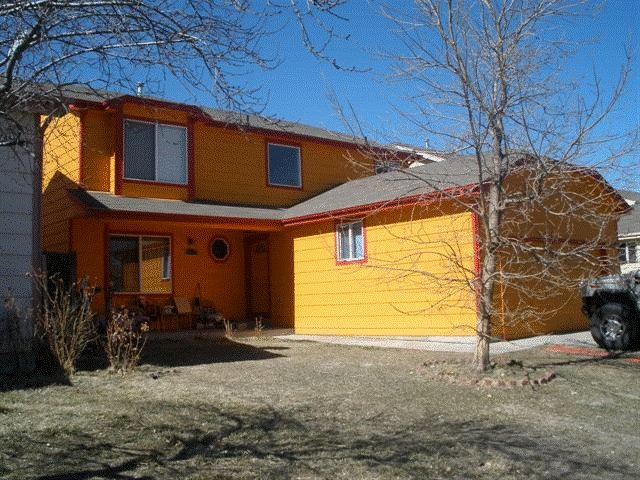 Main Photo: 4321 Durham Court in Denver: House for sale : MLS®# 1073681