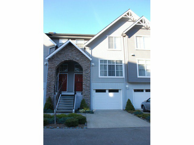 Main Photo: 76 5965 Jinkerson Road in Sardis: Townhouse for sale (Chilliwack)  : MLS®# H1204813